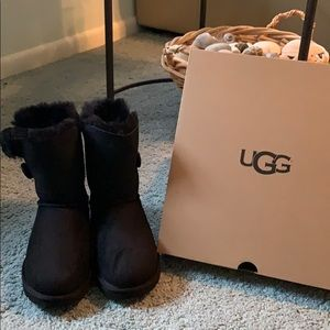 Bailey Button Ugg Boots ( Brand new)